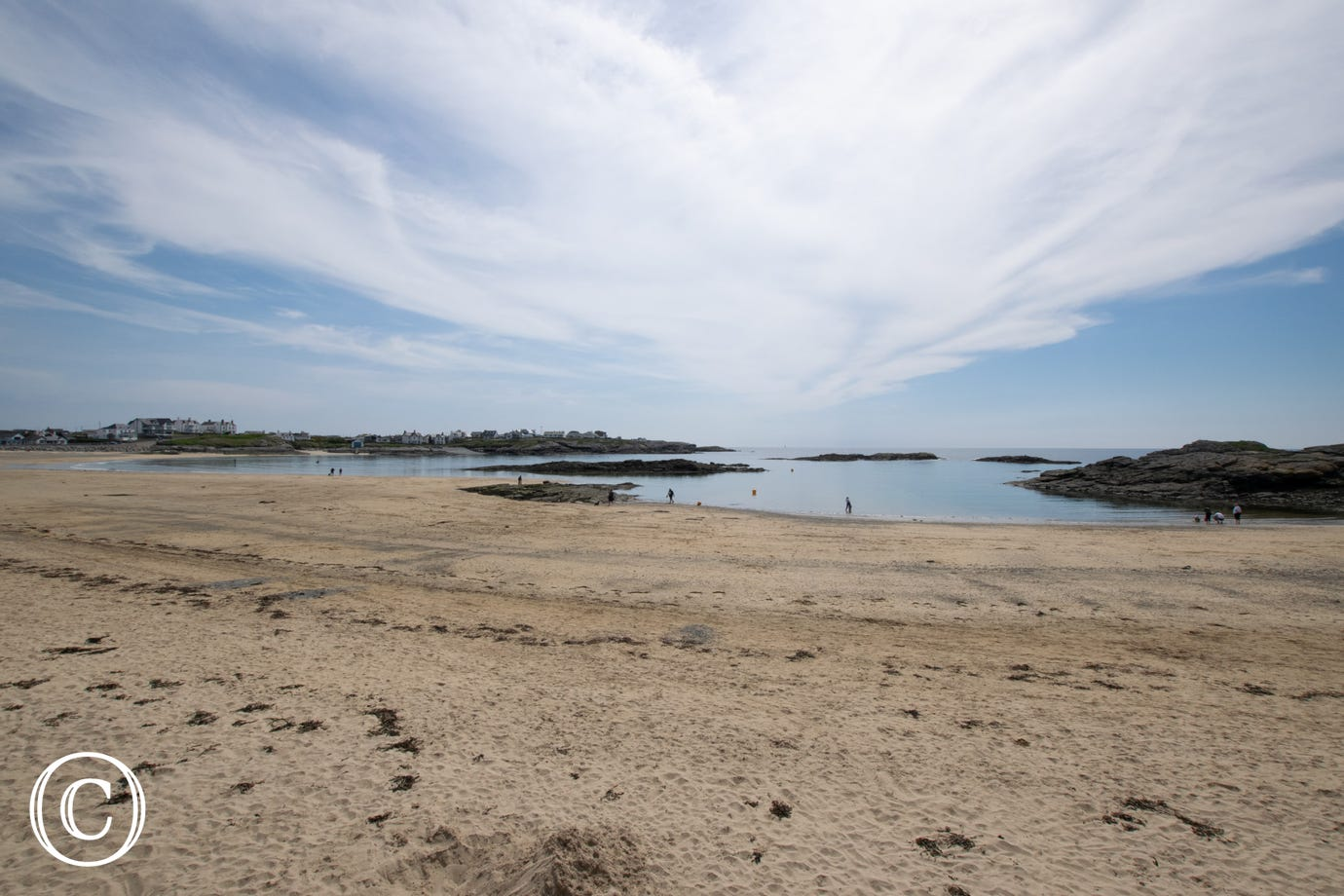 Trearddur Bay - within 2 miles