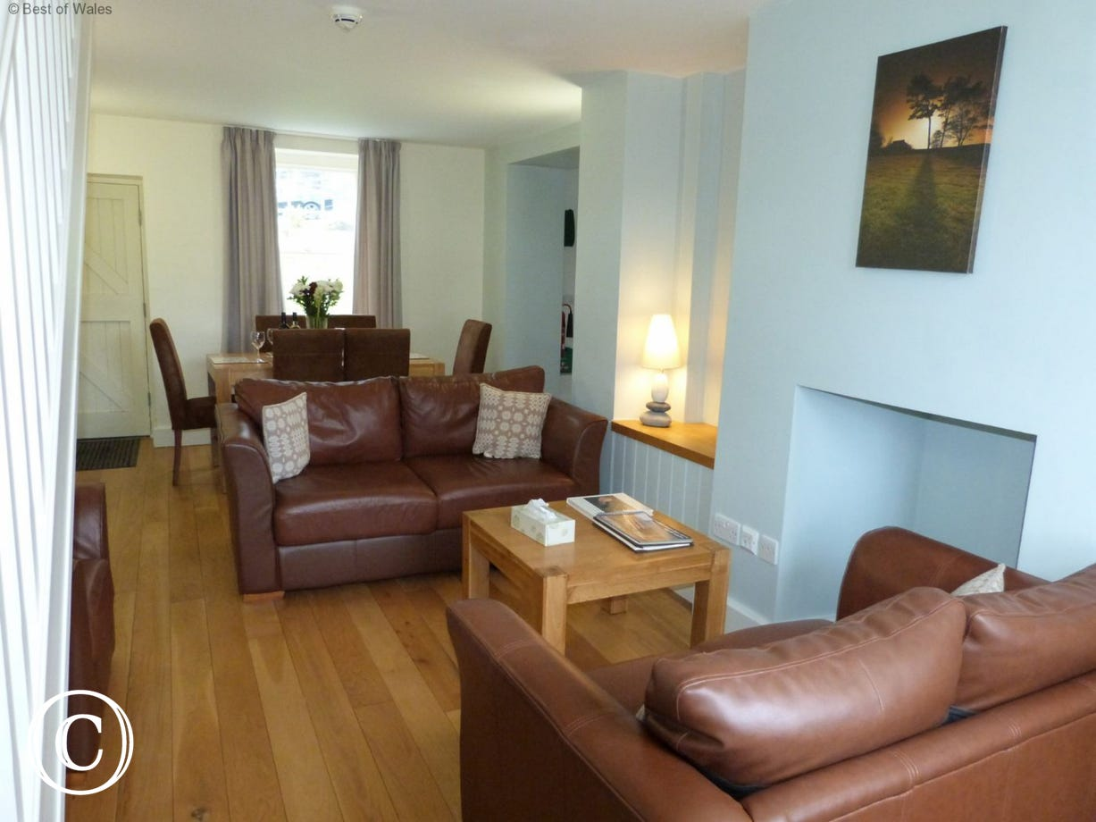 TV free cottage - the perfect opportunity for some quality time together