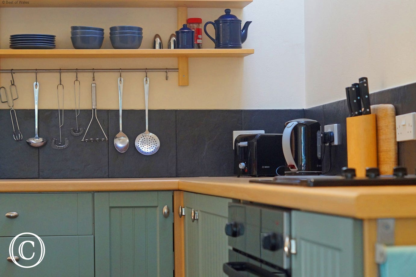 Self-catering Llanberis cottage in Snowdonia, North Wales
