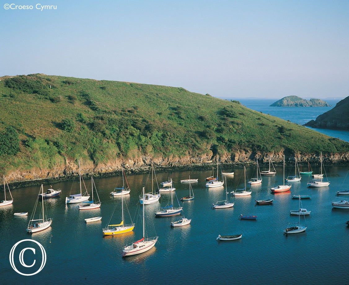Solva Holiday Cottage