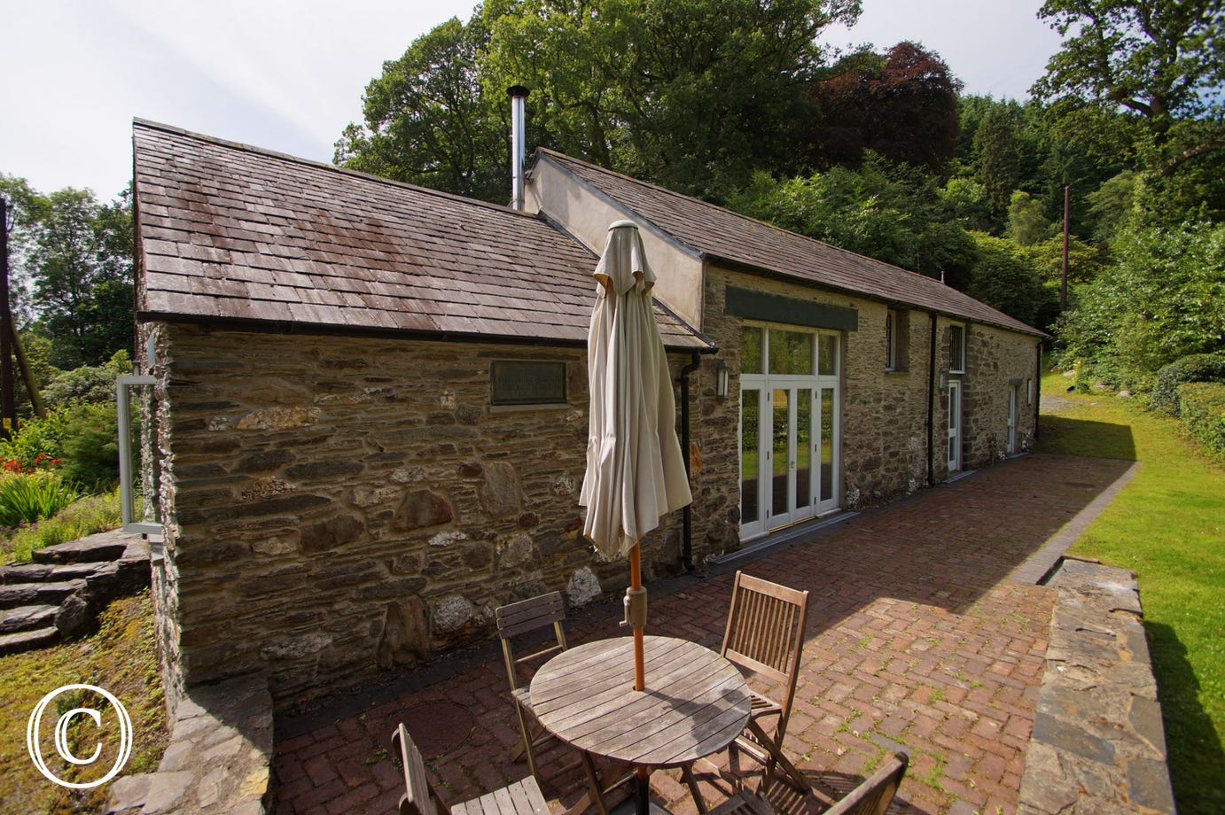 Secluded Pet-friendly Cottage offering Disabled Access Holidays