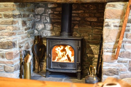 Cosy holiday cottage, Brecon Beacons in Mid Wales