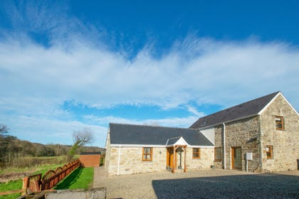 Murmur y Ceri - Holiday Cottage