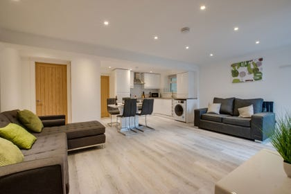 Hafan y Ddinas Cardiff Apartment - Luxury accommodation in the Centre of Cardiff