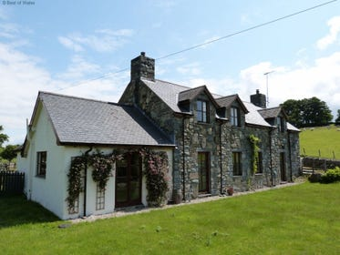 The perfect cottage for your cycling or walking holidays in Wales