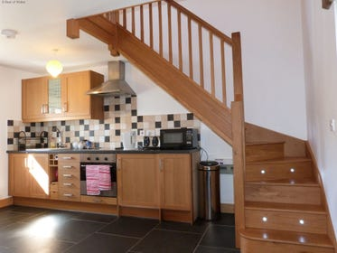 Lovely cottage offering short breaks for couples all year round