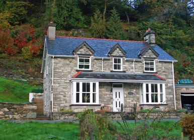 5 star Betws y Coed accommodation in beautiful, tranquil surroundings